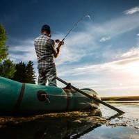 Обзор одежды и аксессуаров для рыбака>