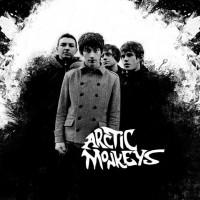 Выбираем одежду и аксессуары c принтами Arctic Monkeys>