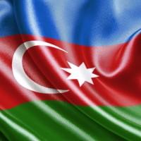 Одежда и аксессуары с символикой Азербайджан>