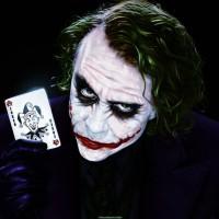 Выбираем одежду и аксессуары c изображениями Джокера>