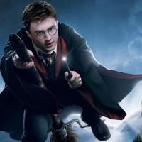 Подборка одежды и аксессуаров с изображениями Гарри Поттер>