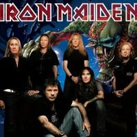 Выбираем одежду и аксессуары c принтами Iron Maiden>