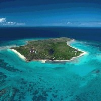 Одежда и аксессуары c изображениями острова>