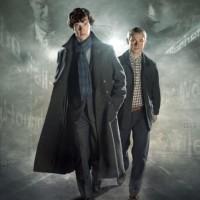 Обзор одежды и аксессуаров с изображением Шерлока Холмса>
