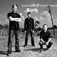 Подборка одежды и аксессуаров с символикой Thousand Foot Krutch>