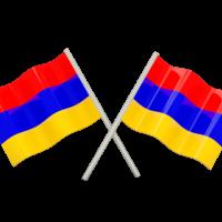 Выбираем одежду и аксессуары c принтами герба и флага Армении>