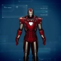 Одежда и аксессуары c изображениями Iron Man>