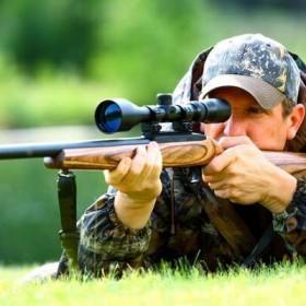 Охотнику