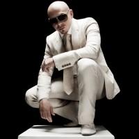 Подборка одежды и аксессуаров с Pitbull>