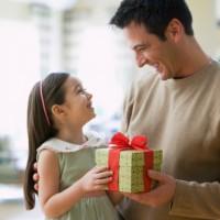 Подарки для любимого папы>