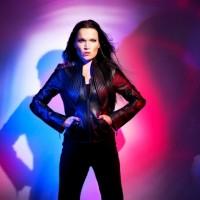 Обзор одежды и аксессуаров с Tarja Turunen Nightwish >