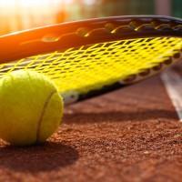 Теннис>