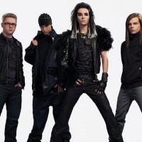 Одежда и аксессуары c изображениями Tokio Hotel>
