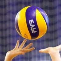 Волейбол>