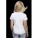 Женская футболка 2 pac фото