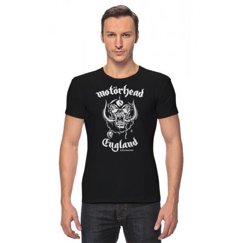 Мужская футболка стрэйч Motorhead