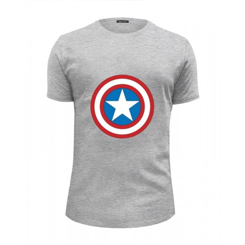 Мужская футболка Premium Marvel