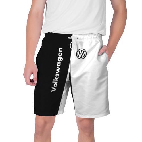 Мужские шорты 3D Volkswagen