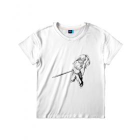 e1563c7bca8 Детская футболка 3D Erza Scarlet (Manga) купить