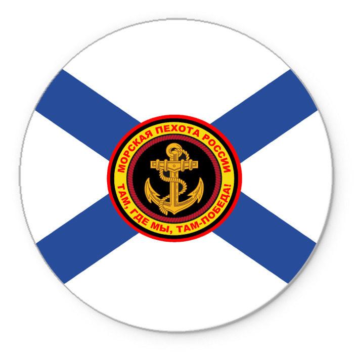 Картинки и символы морской пехоты