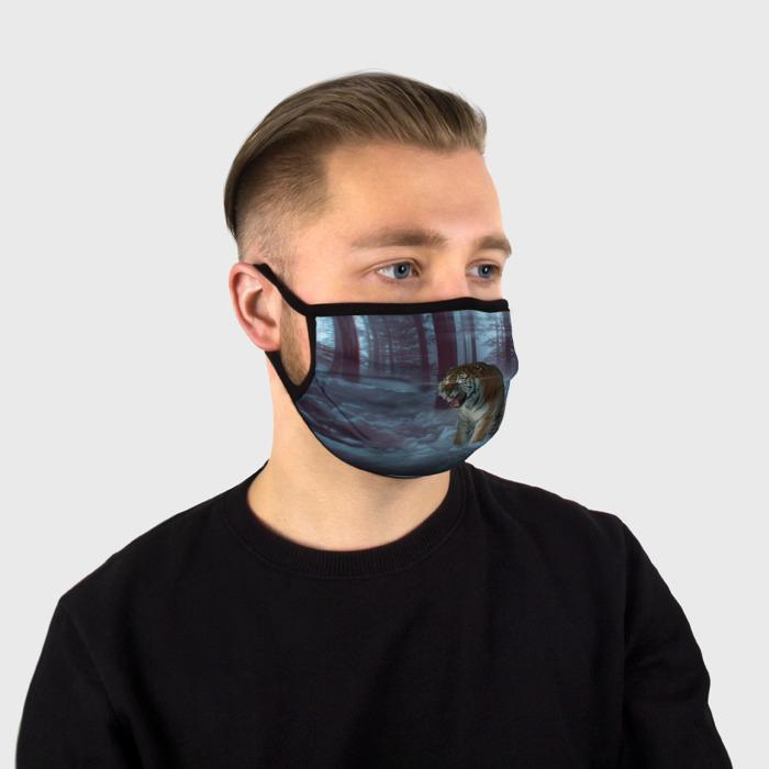 школы будущая фото масок профиля новогодние
