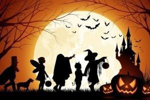 Подборка одежды и аксессуаров для женщин на Хеллоуин
