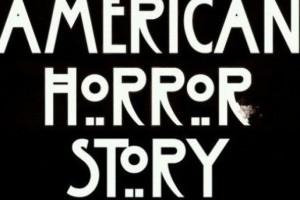 Одежда и аксессуары с изображениями American horror story