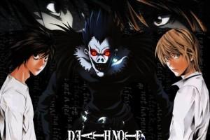 Выбираем одежду и аксессуары c изображениями Death Note