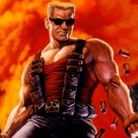 Выбираем одежду и аксессуары c символикой Duke Nukem>