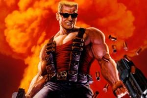Выбираем одежду и аксессуары c символикой Duke Nukem