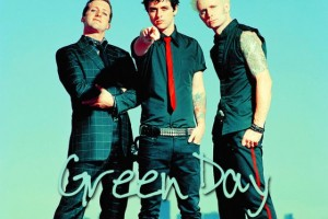 Green Day Wings