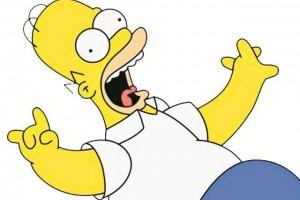 Выбираем одежду и аксессуары c изображениями Гомера