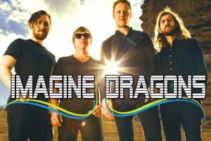 Выбираем одежду и аксессуары c принтами Imagine Dragons