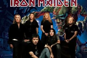 Выбираем одежду и аксессуары c принтами Iron Maiden