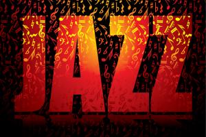 Одежда и аксессуары с принтами Jazz