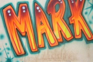 Обзор одежды и аксессуаров с принтами Марк