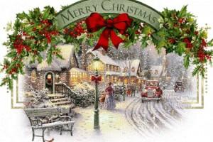 Обзор одежды и аксессуаров с символикой Merry Christmas