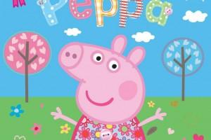 Обзор одежды и аксессуаров с изображениями свинки Пеппа