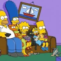 Одежда и аксессуары с символикой Симпсоны>