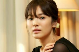 Одежда и аксессуары c изображениями Song Hye Kyo