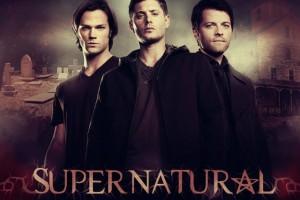 Подборка одежды и аксессуаров с принтами Supernatural