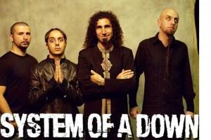Подарки с символикой System of a Down