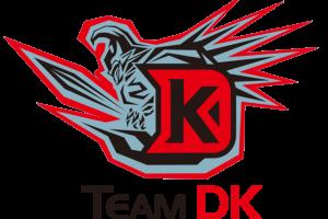 Одежда и аксессуары с принтами Team DK