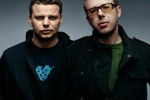 Выбираем одежду и аксессуары c изображениями The Chemical Brothers