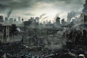 Одежда и аксессуары с принтами Apocalypse