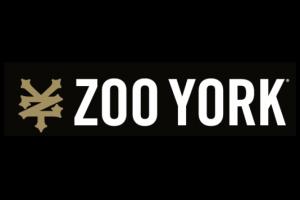 Подборка женских футболок Zoo York