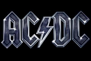 Одежда и аксессуары с принтами AC/DC