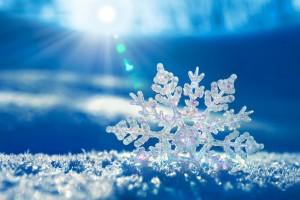 Выбираем одежду и аксессуары c изображениями снежинки