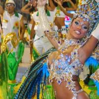 Обзор одежды и аксессуаров с символикой Карнавал в Рио>