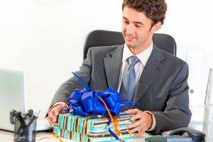Подарки для руководителя